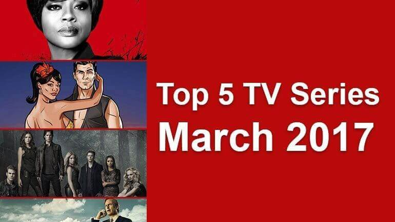 What's New on Netflix: March 2015 -- Vulture
