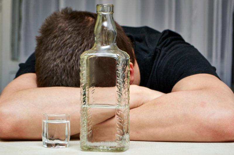 Как избежать алкогольной эпилепсии после запоя