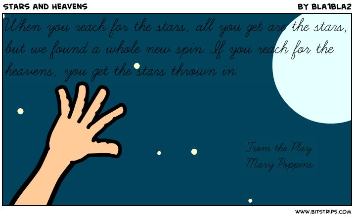 Stars essay