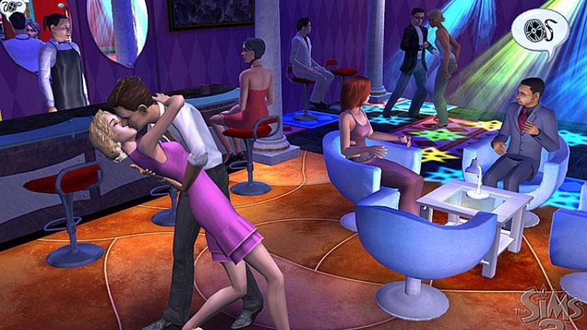 Online virtuelle dating Simulering spill