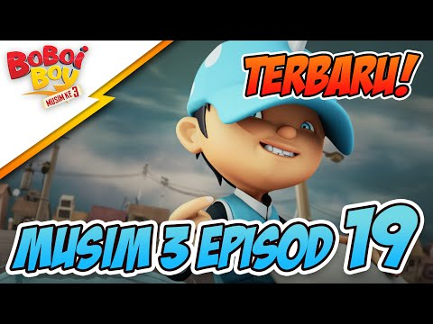 Download #33 Boboiboy Kuasa 12 di Galaxy