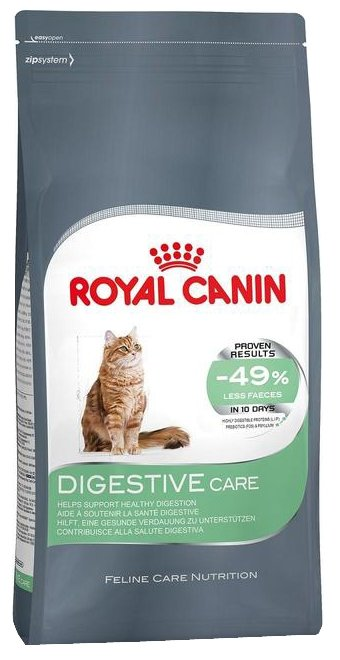 Корм royal canin для кошек форум