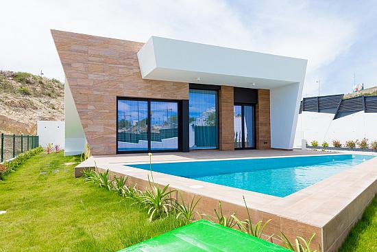 Буду покупать недвижимость в испании