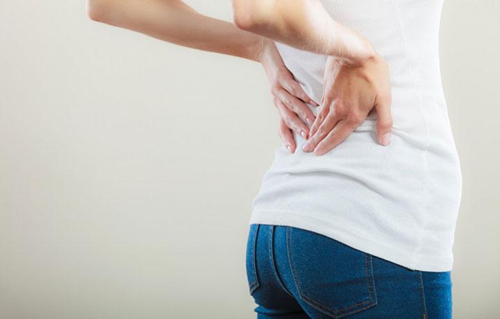 Почему болит спина при- vashaspinaru