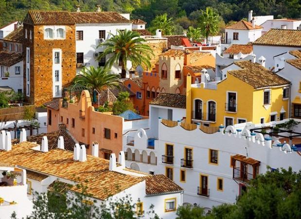 Недвижимость в испании 2014 год