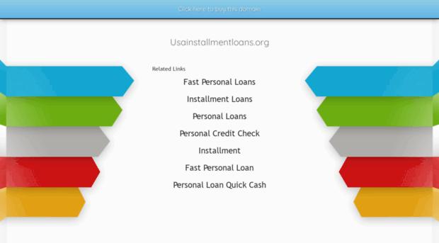 Tulsa installment loans