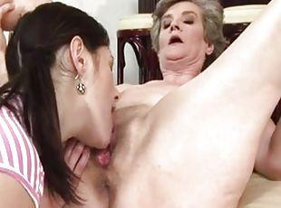 Women fantisies of lesbians