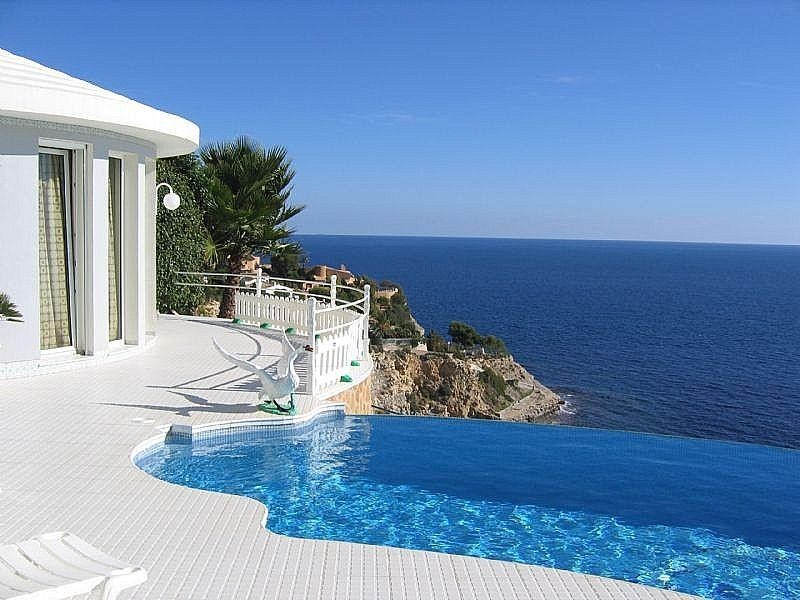 Снять в квартиру в испании на берегу моря недорого