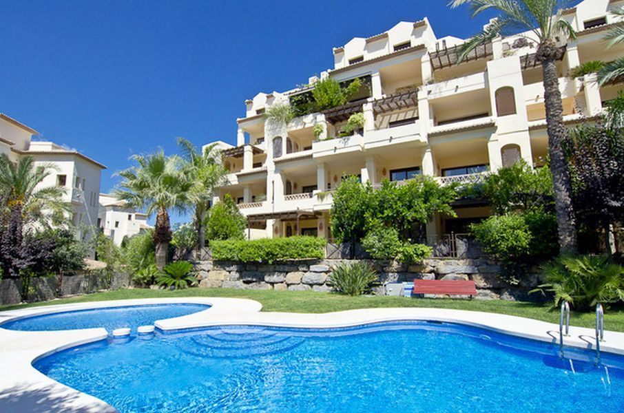 Аренда жилья в испании у моря