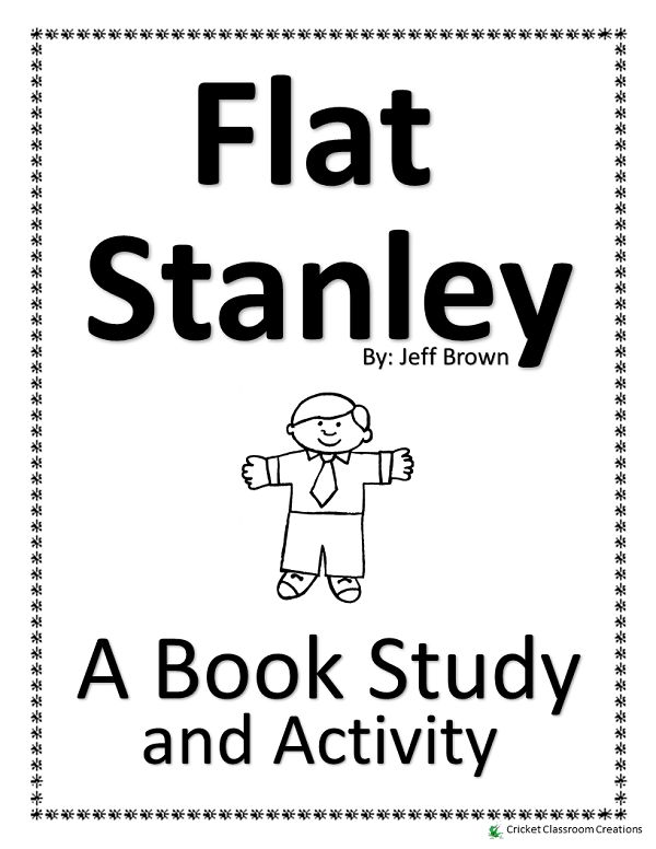 Letter Writing - Flat Stanley