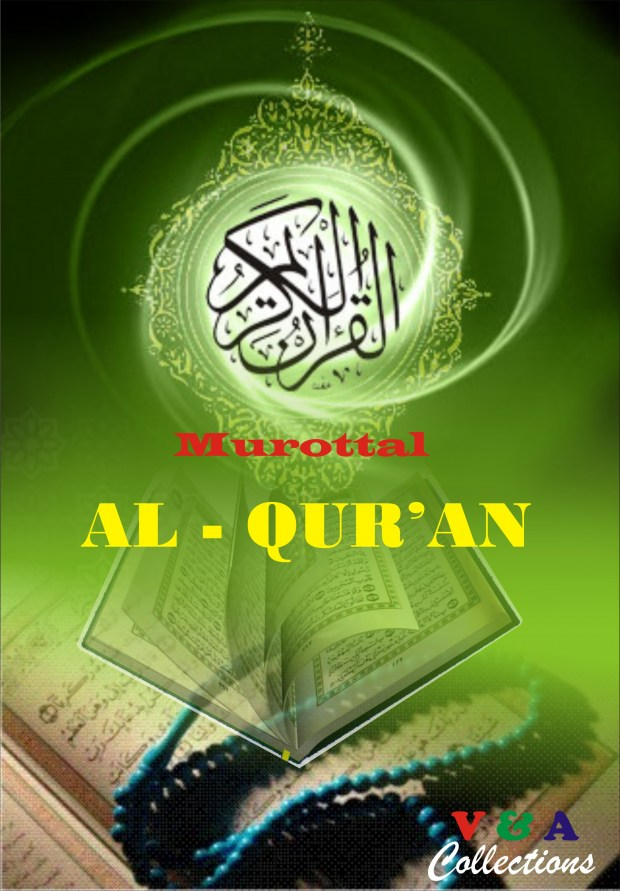 Download ebook for The Qur'an القرآن الكريم by