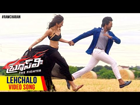 Rao Ramesh Worried - Bruce Lee The Fighter Movie- YouTube