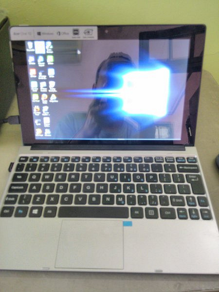 Manuale acer one 10