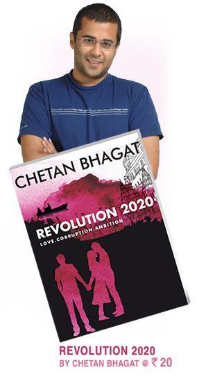 volution 2020 chetan bhagat free download Archives