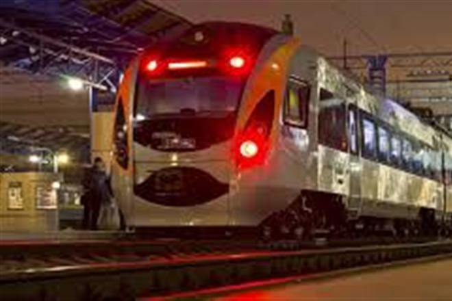 поезд львов ивано франковск цена билета