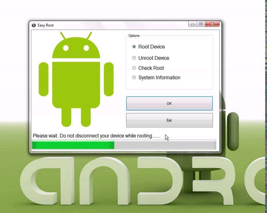 Root APK- Safely Root Your Android Device without