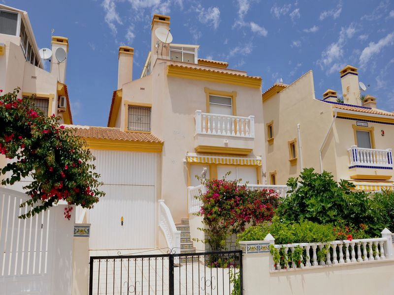 Недвижимость в кабо роиг испания