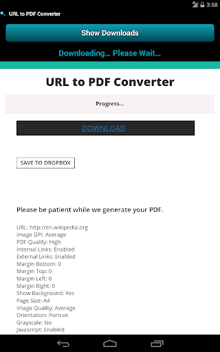How To Read A PDF File From A URL In Java - Gnostice