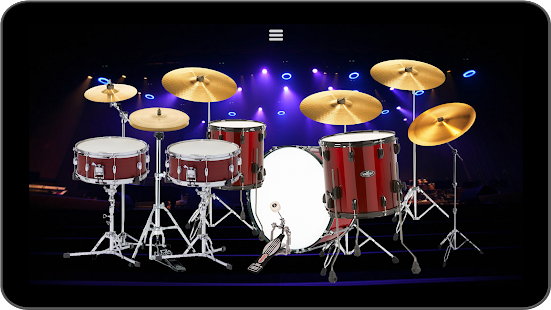Download Drum Kit for Android - free - latest version