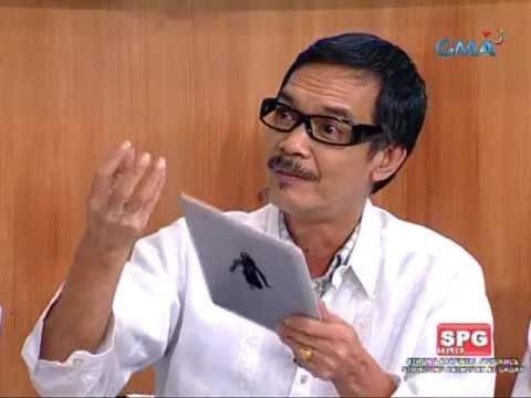 ang dating Daan boycot GMA 7