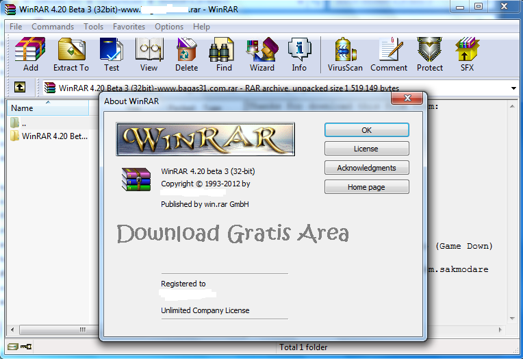 WinRAR All Version Universal Crack is Here ! Latest