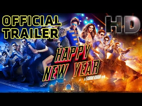 Happy New Year Full Movie Download Free 720p - Ocean of Movies