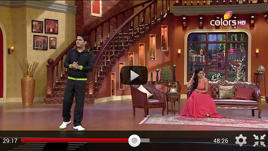 Comedy Nights With Kapil 25th October Episode - yaartvtv