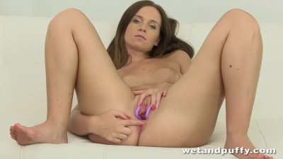 Hot red head anal