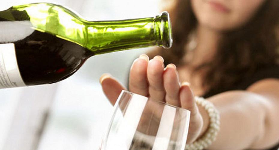 Как лечить тайный алкоголизм
