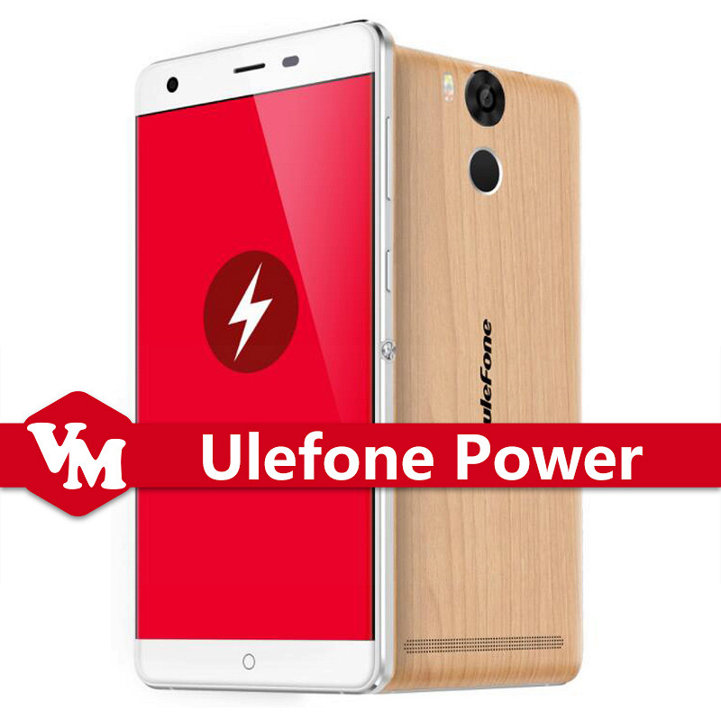Ulefone power instruction