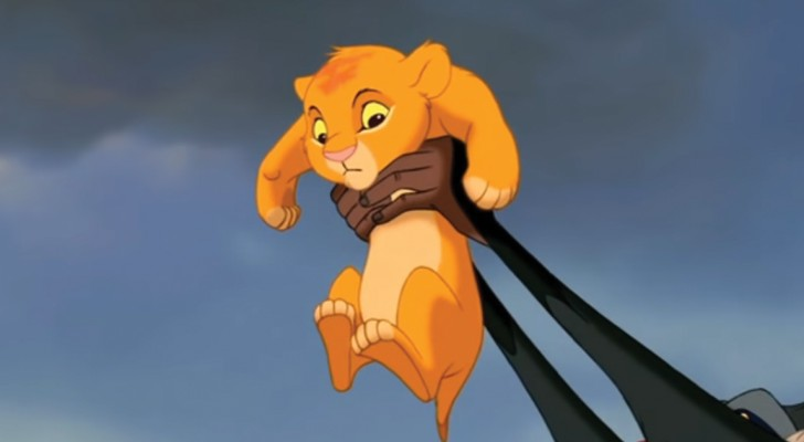 Watch The Lion King (1994) Online For Free Full Movie