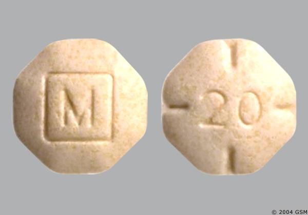 Adderall 20 mg kick in