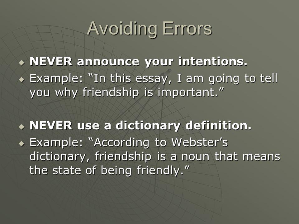 Write my correlation essay