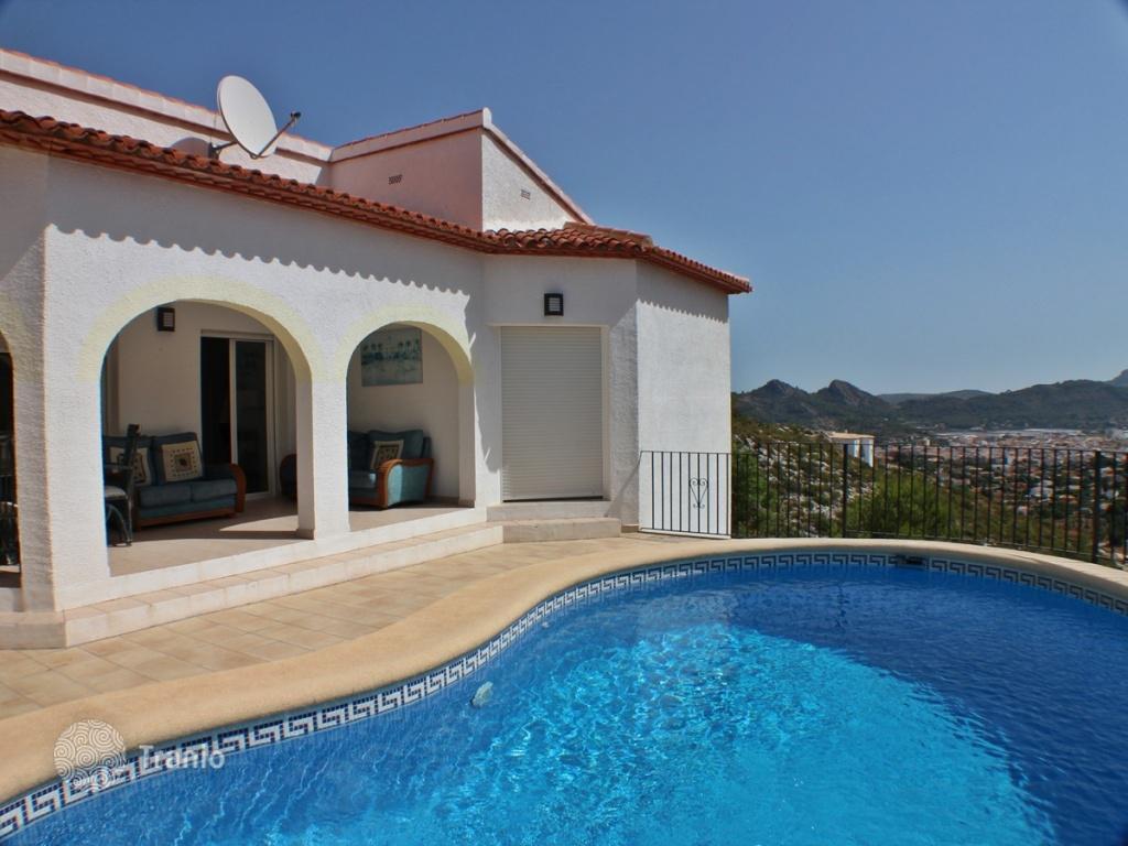 Купите недвижимость в испании