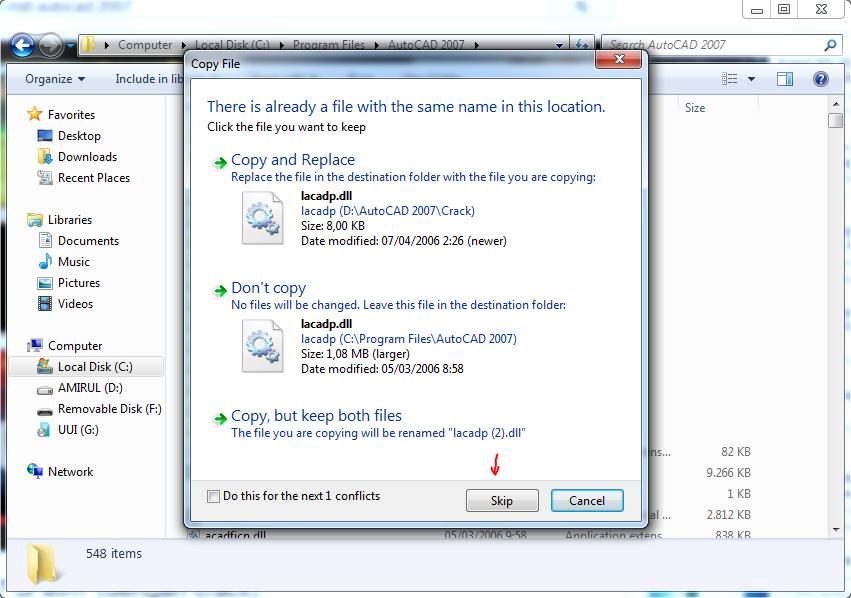 Download AutoCad 2007 Full Link Tốc Độ Cao - Diễn