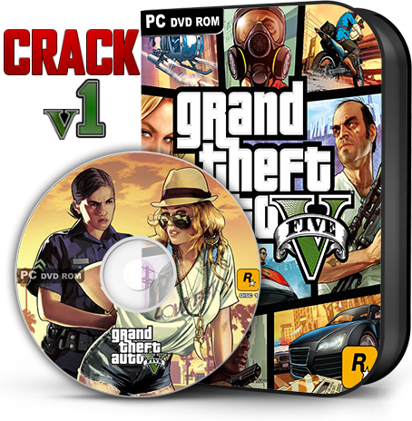 GTA V - PCGames-Download