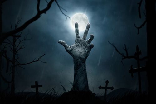 Halloween horror movie quiz: Test your knowledge with