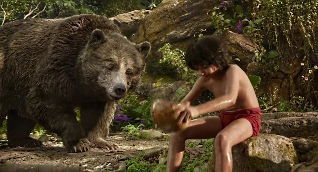 The Jungle Book 2016 Full Movie Free - direct download