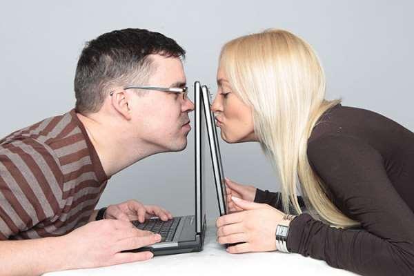 Как обманывать женщин на сайте знакомств