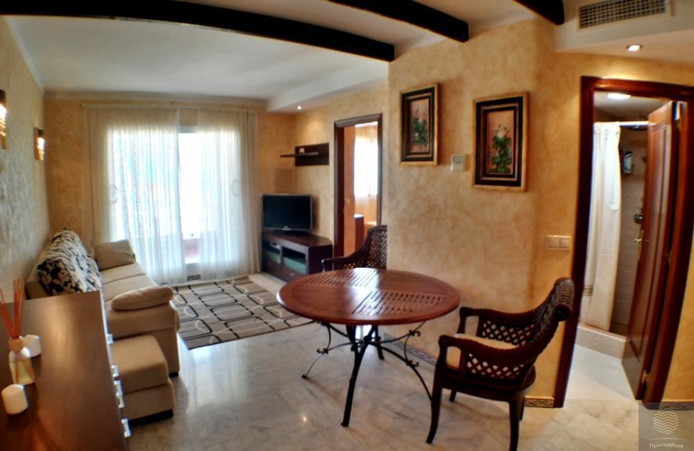 Аренда квартир в Испании - Недвижимость в Испании