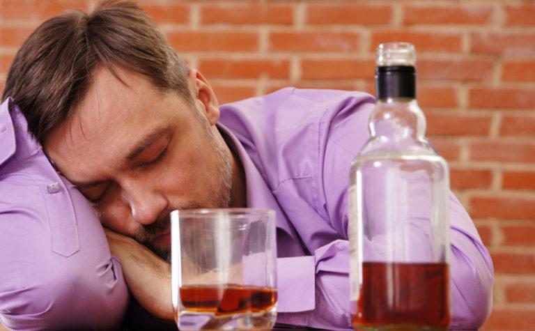 Как лечат алкоголизм в омске