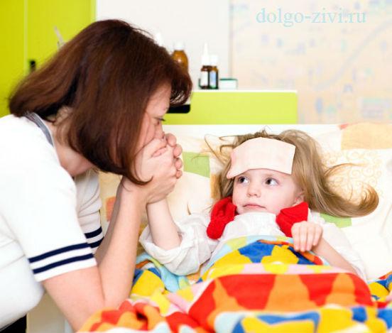 Здоровье ребенка - Мама и дети - bigmir)net