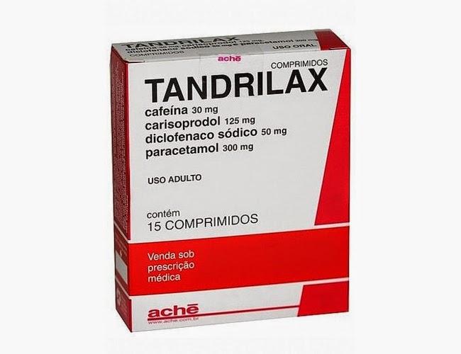 Carisoprodol 350 mg efectos