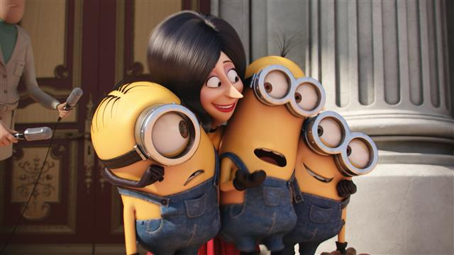 Minions Movie 2015 Free Download - Movies Counter
