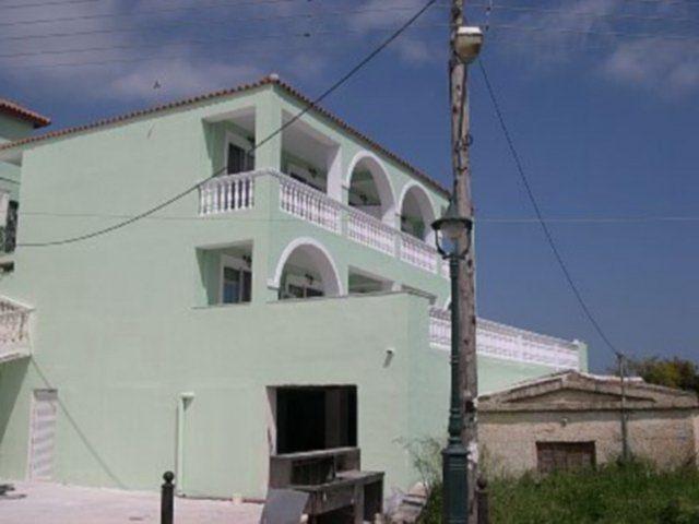 Коммерческая недвижимость в Лаганас