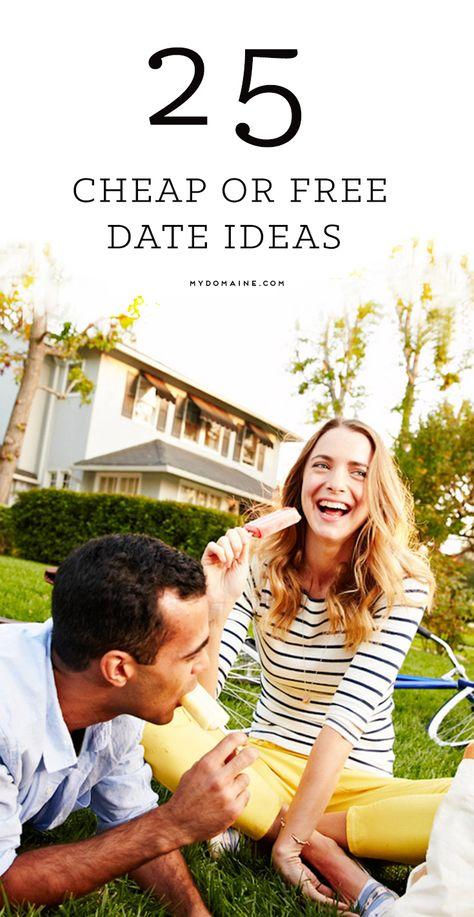 100 date ideas cheap