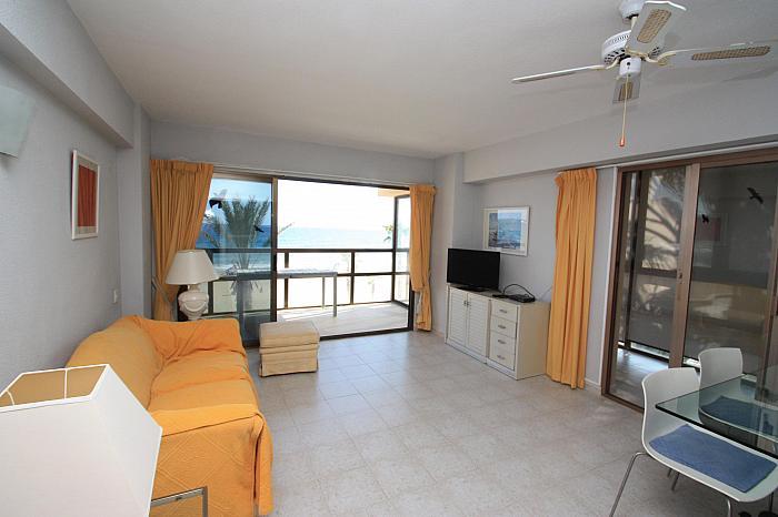 Продам квартира испания море