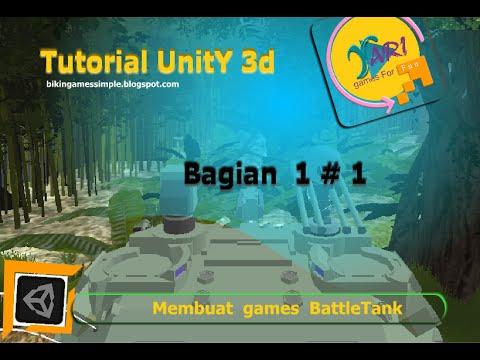 Unity 3D Tutorial Dasar - scribdcom