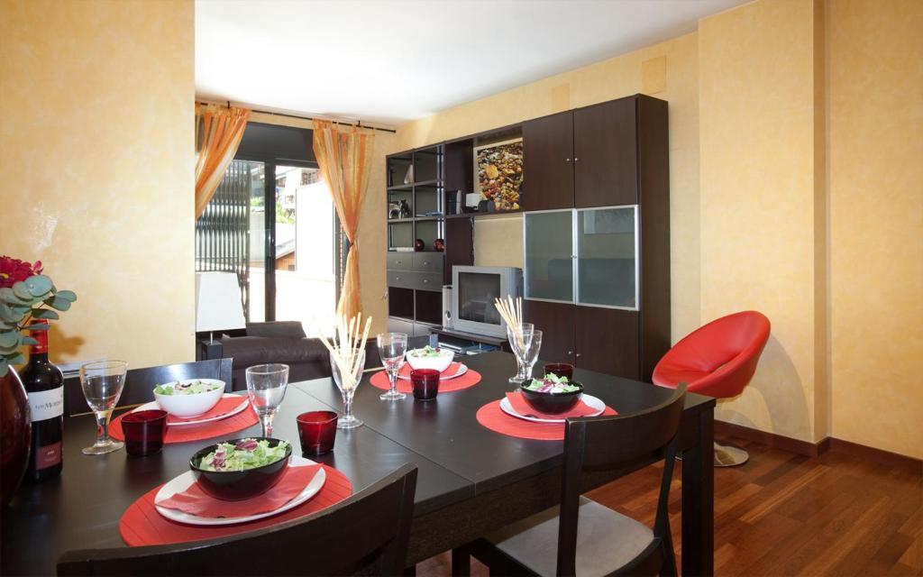 Бронь квартир в испании