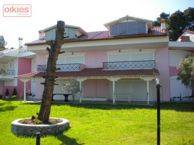 Недвижимость в остров Ханиоти дом